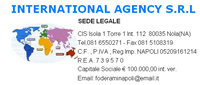 INTERNATIONAL AGENCY